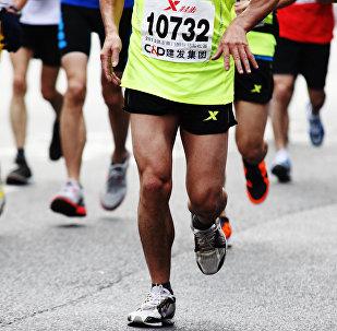 第三屆上合國際馬拉松賽將於12月9日在昆明舉行