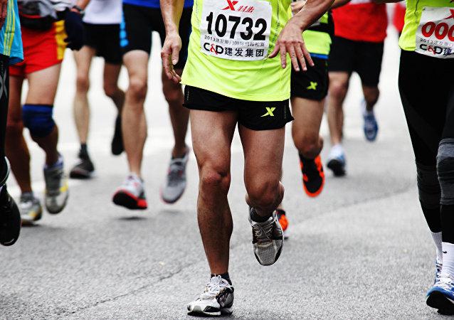 长跑有助于延缓骨骼老化