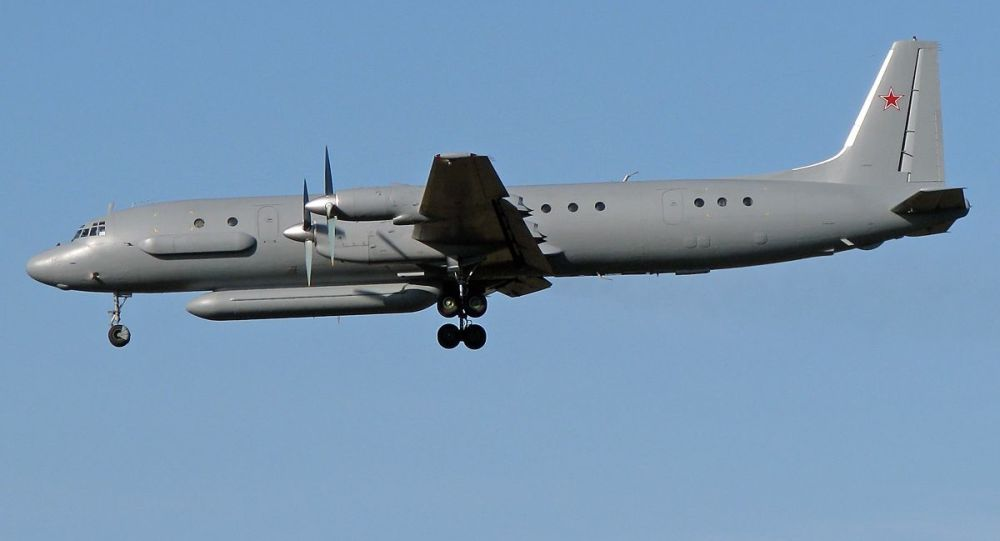 俄罗斯国防部飞机将44名俄儿童从叙利亚运送回国