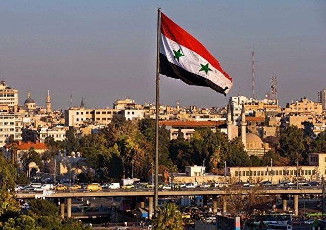联合国特使公布有关叙利亚会谈各方共同立场的文件