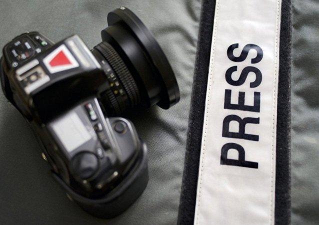 联合国秘书长:全球近10年有800余名记者遇害