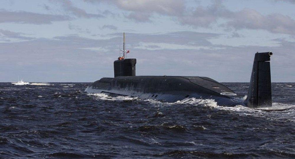 俄联合造船公司:第五代非核潜艇的厌氧能源装置将于2021年底测试完毕