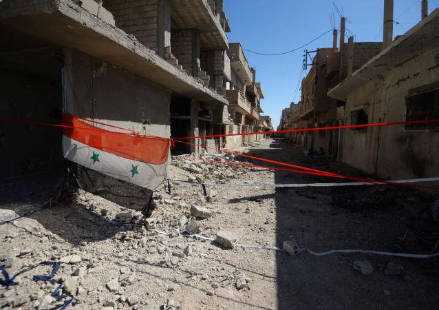 叙利亚总理:沙特土耳其和英法武装叙利亚恐怖分子