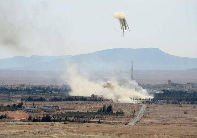 叙利亚,战争