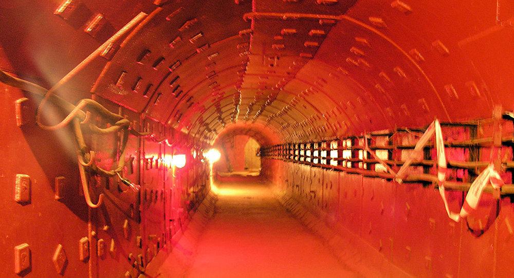 美国新冠疫情蔓延促使地下掩体建造需求增长