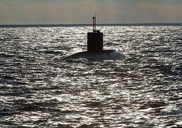 俄海军消息人士:俄罗斯和波兰潜水艇没有相撞