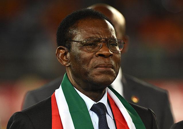 赤道几内亚总统在位36年 创非洲国家领导人执政时间记录