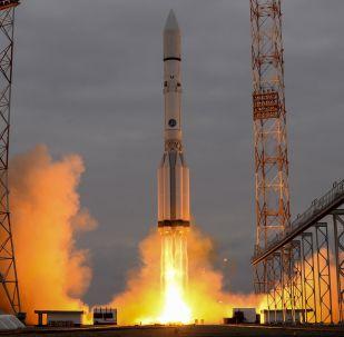 俄航天集团:明年第二季度发射中国亚洲九号卫星