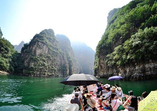 专家:越南和印度游客赴华旅游意愿攀升