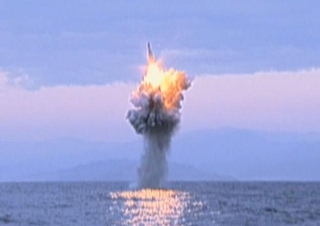 朝鲜驻俄使馆:美韩军演或导致核灾难