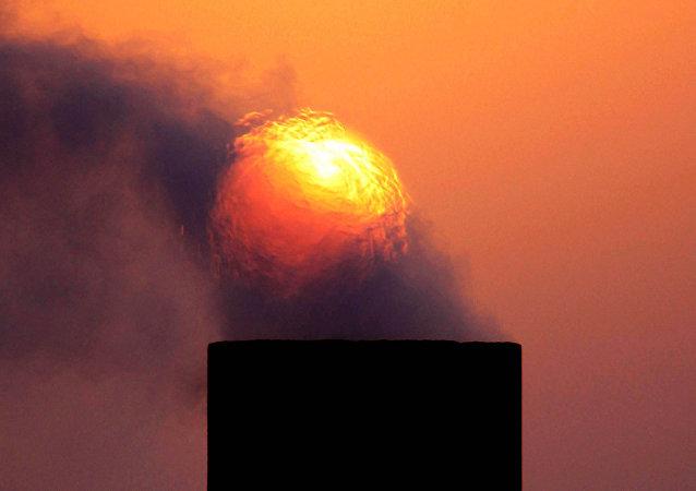 中国学者:国际能源市场前景可期