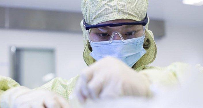 中国成为俄医疗旅游者最青睐国家之一