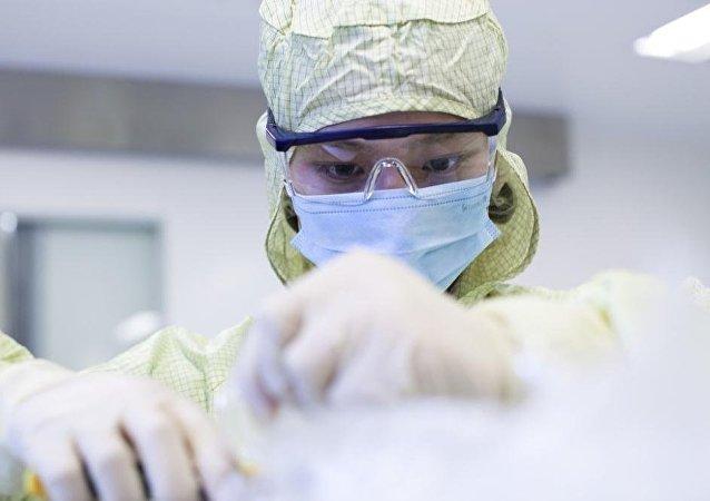 中国政府将严格监控疫苗市场