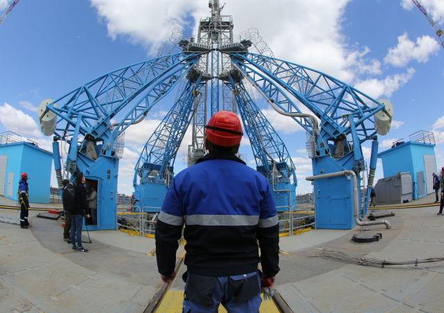 俄航天集团:东方发射场的首次载人飞船发射定于2023年
