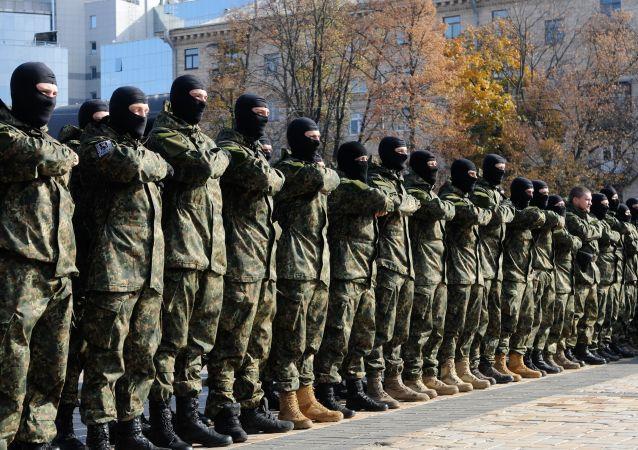 乌克兰内务部:若5月2日敖德萨纪念死者活动期间出现挑衅 警方将动武