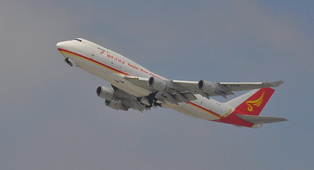 2020年顺丰航空的货运飞机数量将达到