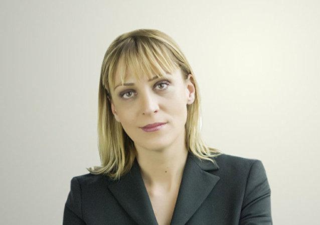 谢乌达·卡朗(Ceyda Karan)