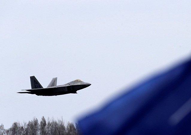 F-21战机