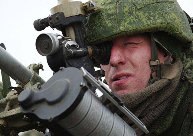 俄东部军区2016年将列装700余件武器