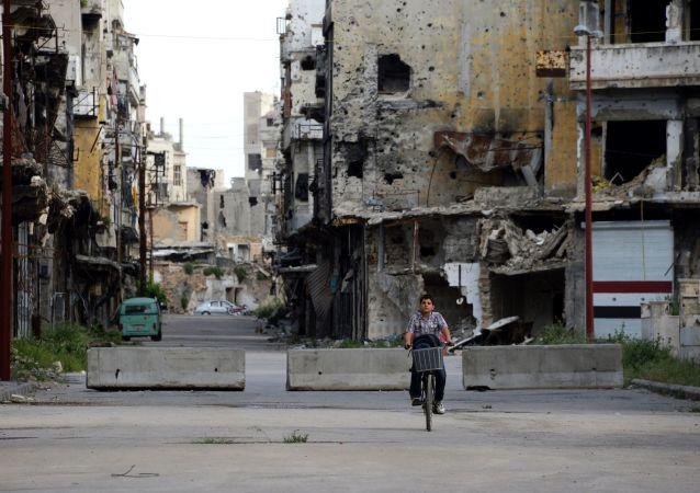 """叙军队总参确定大马士革、拉塔基亚及其郊区执行""""安静制度"""""""