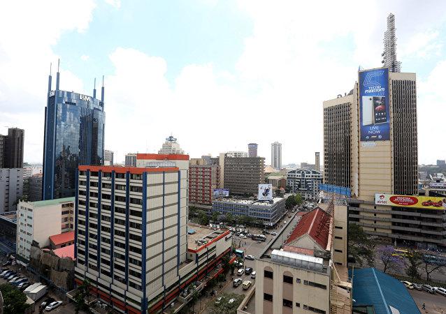 内罗毕 ,  肯尼亚