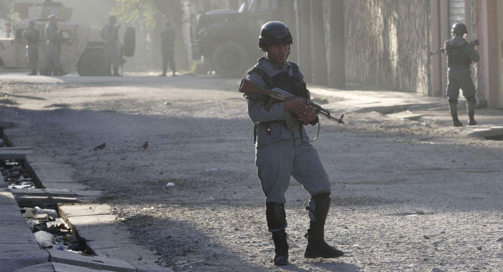 塔利班袭击驻阿北约部队 致罗马尼亚士兵1死2伤