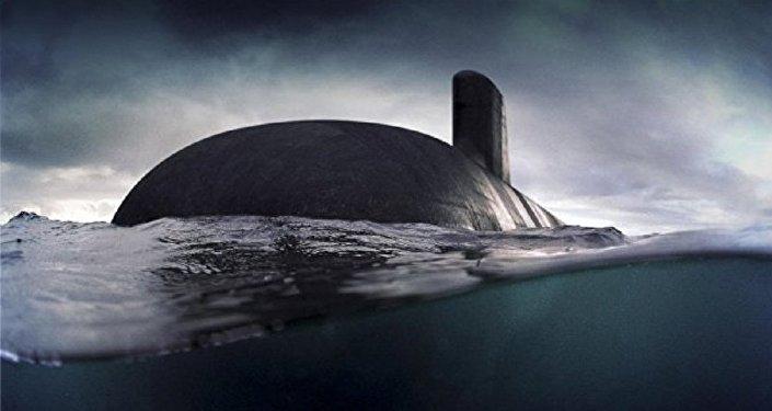 俄軍事技術合作局:俄準備好首次出口配有厭氧動力裝置潛水艇