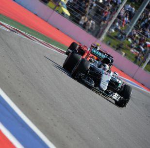 马来西亚体育部长称本国应该放弃承办F1大奖赛