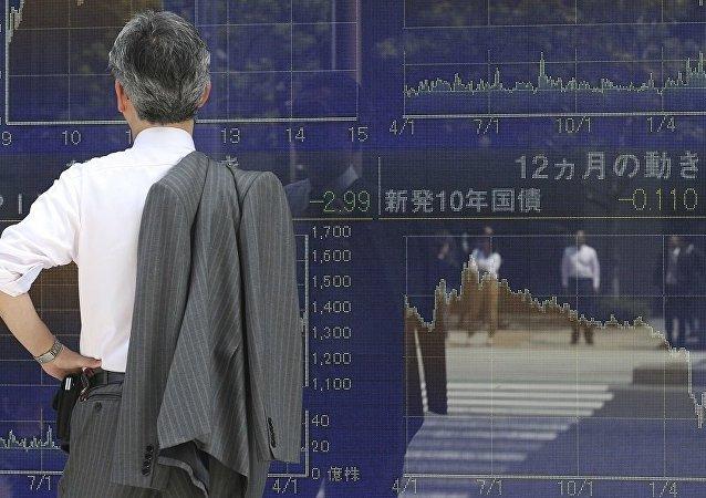 日本白领从5月2日起可以不打领带 不穿西装外套上班