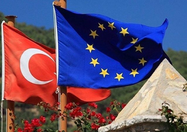 土耳其方面稱不會為獲免簽待遇而對歐盟讓步