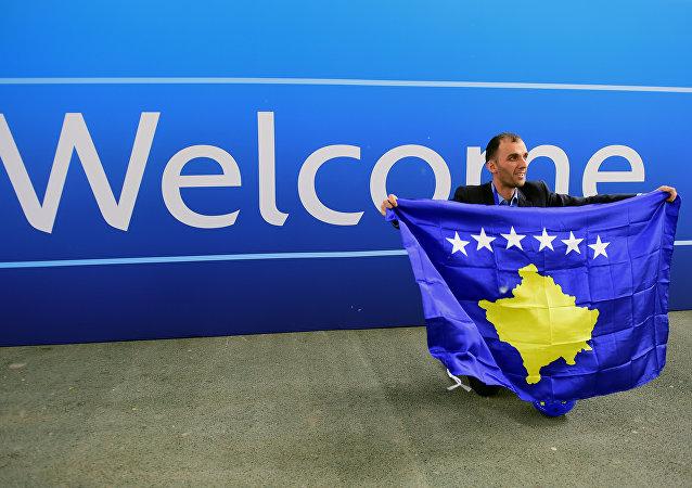 科索沃加入欧足联