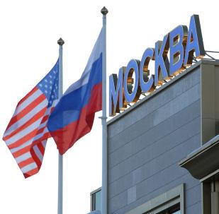 普京:俄望與美國務院、情報機構和國安委建立實質性對話