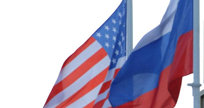 """特朗普:俄美关系无所谓""""重启"""""""