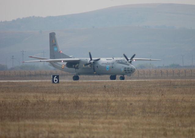 罗马尼亚安-30飞机