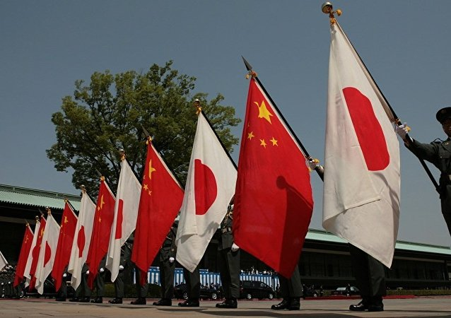 民调:多数日本人不愿为了改善关系向中国退让