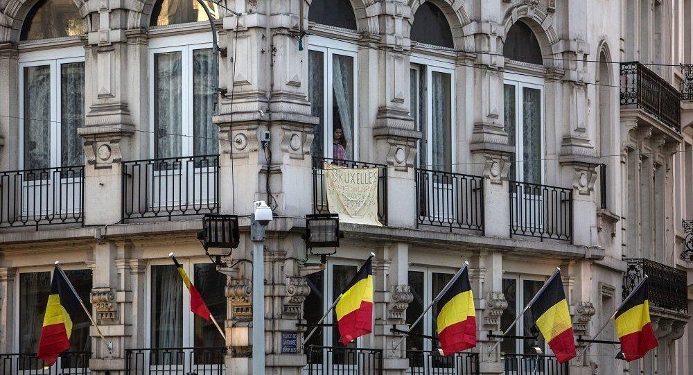 媒体:比利时或禁止国家机构采购华为产品