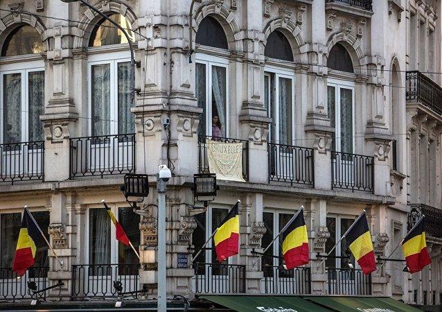 比利时经济部:布鲁塞尔恐袭给该国经济造成约10亿欧元损失
