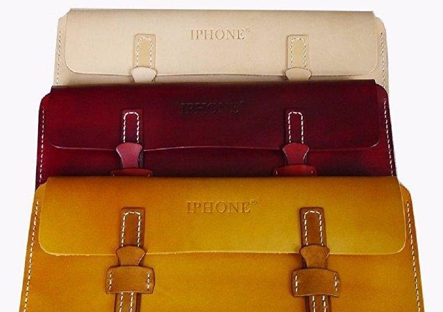 苹果败诉 新通天地取得IPHONE商标权