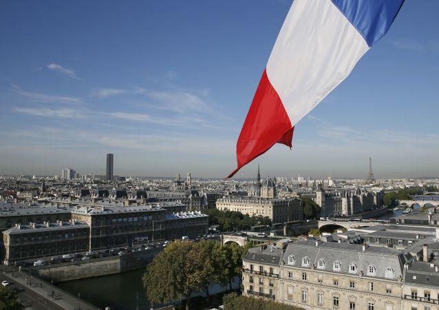 巴黎贊同倫敦有關俄羅斯參與前特工中毒案的意見