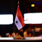 俄外长:俄认为5月叙利亚问题会谈期间不会开始直接对话