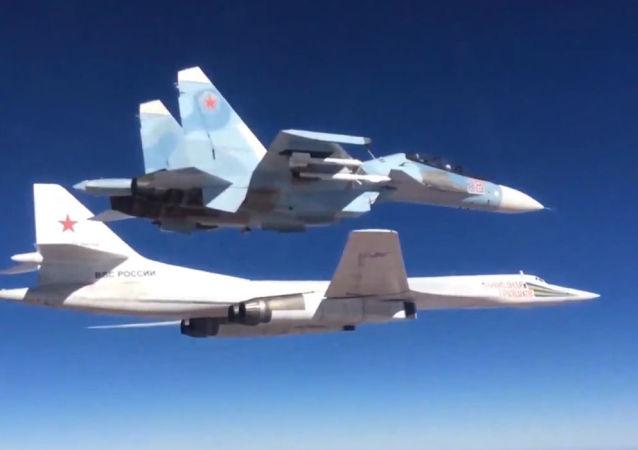 俄驻联合国代表:美国就俄在叙反恐不力的声明很没趣