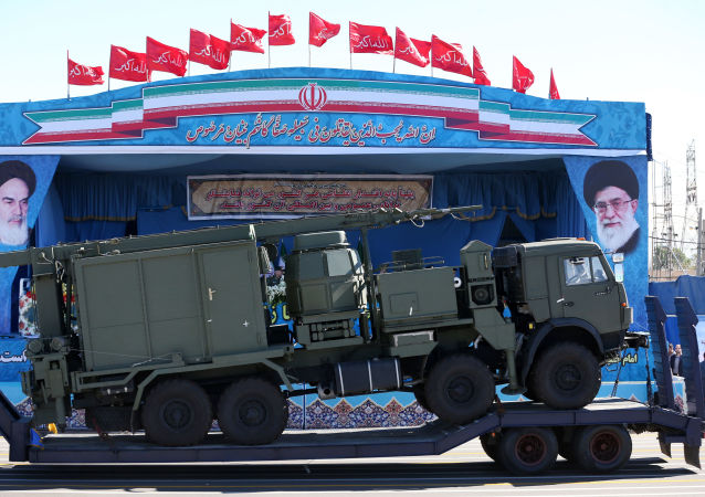 伊朗防空军司令:伊版防导系统胜过原版俄S-300