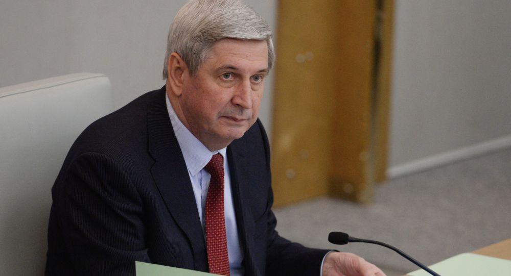 伊万·梅利尼科夫