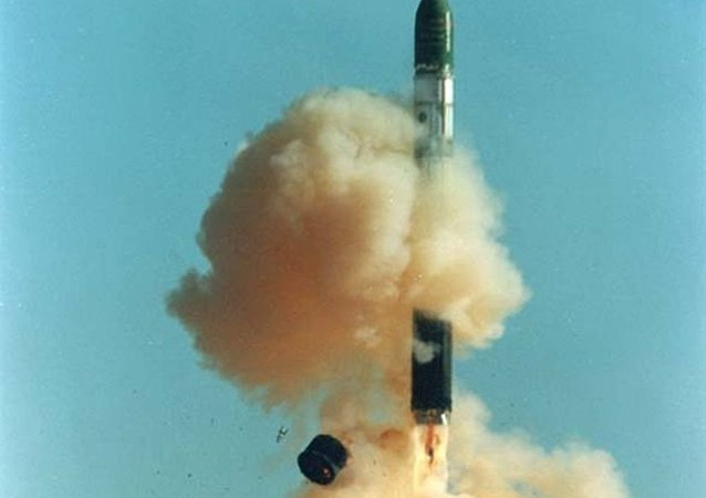 R-36M导弹