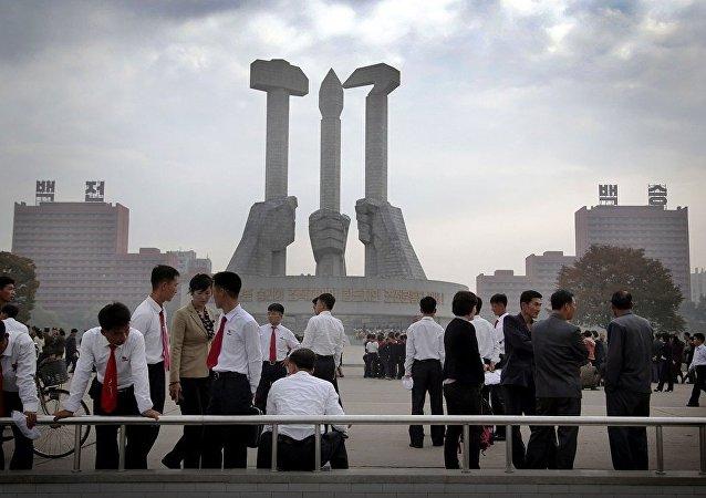 专家:朝鲜劳动党此次会议不会带来根本性改革