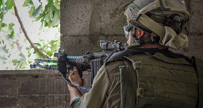以色列军队