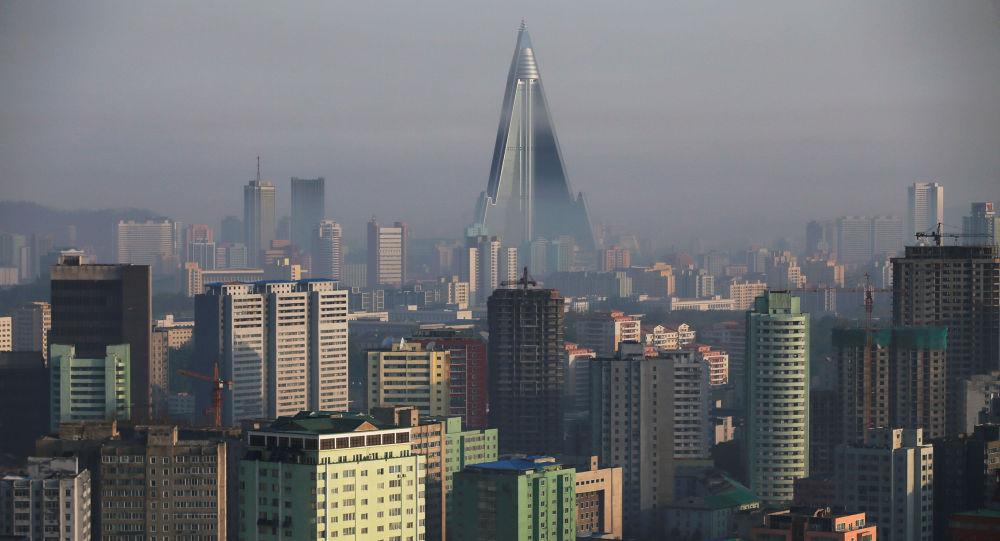 朝鲜称若美国不改变路线朝将继续加强核能力