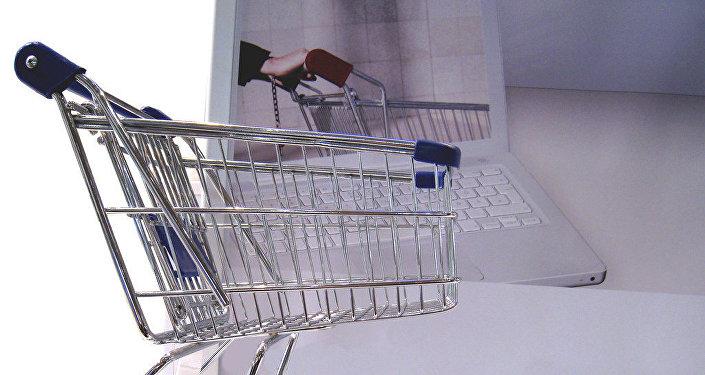俄出口中心:网上商店将有助于俄商品进入中国市场