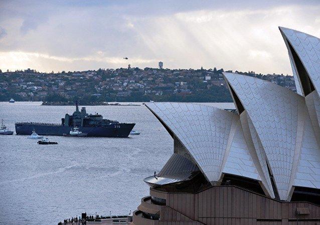 澳大利亚政府将赔偿移民7千万澳元