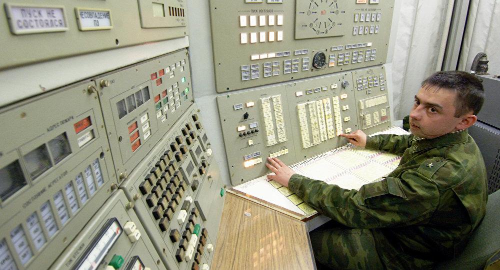 俄战略火箭兵计划2018年完成比上一年多一倍的发射量